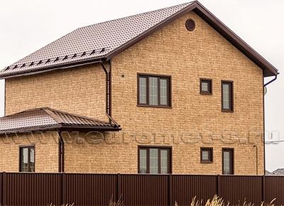 Материалы для утепления фасадов купить