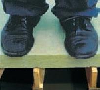 Плиты Paroc способны выдерживать различные нагрузки